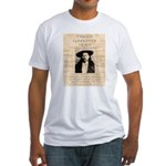 J.B. Hickock Fitted T-Shirt