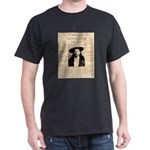 J.B. Hickock Dark T-Shirt