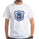 Kauai Fire Department White T-Shirt
