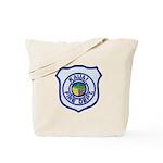Kauai Fire Department Tote Bag