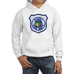 Kauai Fire Department Hooded Sweatshirt