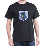 Kauai Fire Department Dark T-Shirt