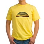 The Danites Yellow T-Shirt