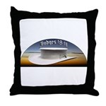 The Danites Throw Pillow