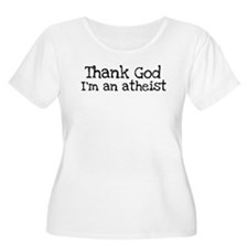 Thank god T-Shirt