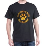 Akita Dark T-Shirt