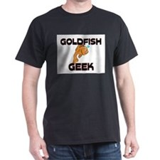Goldfish Geek T-Shirt