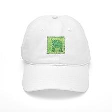 Elephant 1. Baseball Cap