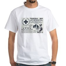 Transvaal war wounded Shirt