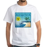 Visit Tropical Antarctica Shirt