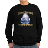 Model Railroad Tycoon Sweatshirt