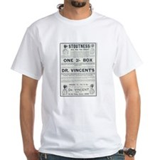 Dr Vincent's Stoutness Shirt