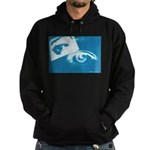 Positive-Negative Hoodie (dark)