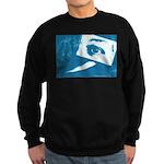 Chain Eye Sweatshirt (dark)