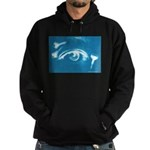 Eye Key Hoodie (dark)