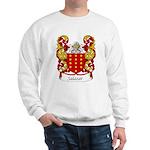 Salazar Family Crest Sweatshirt