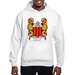 Salazar Family Crest Hooded Sweatshirt