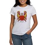 Salazar Family Crest Women's T-Shirt