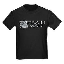 Train Man T