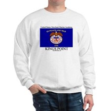 USMM Flag Sweatshirt