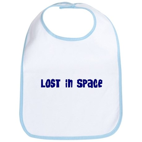 Lost in Space Bib