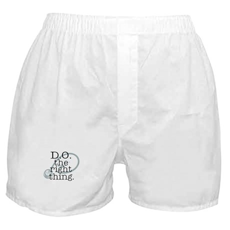 The Right Thing Boxer Shorts
