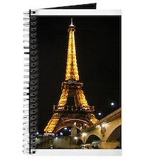 Cute Montmartre Journal