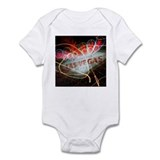 Vegas Sign Infant Bodysuit