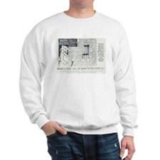 Norman Stacey Sweatshirt
