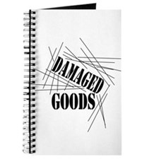 Damaged Goods Journal