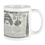 Morton hairpieces Mug