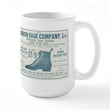 London Shoe co. Mug