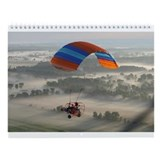 Powered Parachutes Calendar