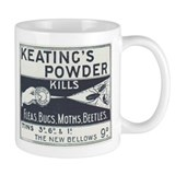 Keating's Bug Powder Mug