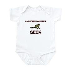 Capybara Geek Infant Bodysuit