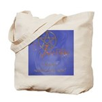 Twilight Know What You Are Tote Bag