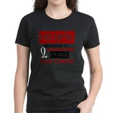 HOPE Bone Cancer 2 Tee