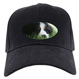Bernese Puppy Baseball Hat