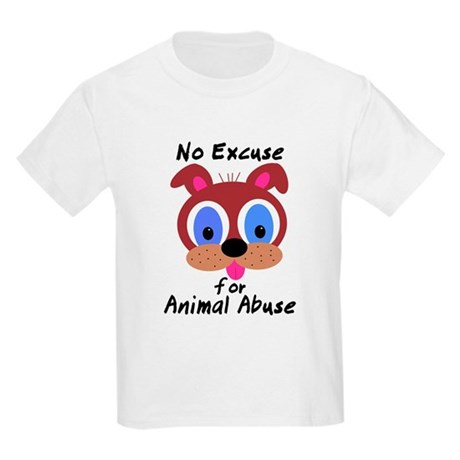 No Excuse Kids Light T-Shirt