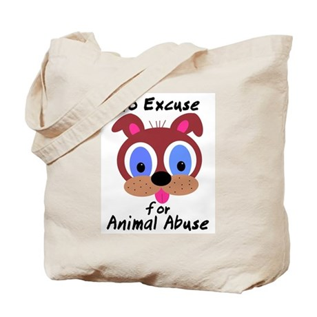 No Excuse Tote Bag