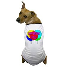 Happy Birthday To You Dog T-Shirt