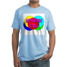 Happy Birthday To You Shirt