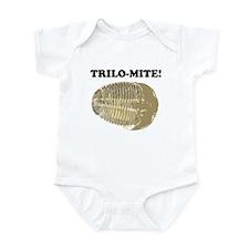 Trilo-mite! Infant Bodysuit