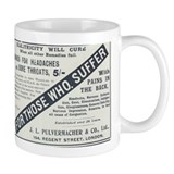 For Those Who Suffer Mug