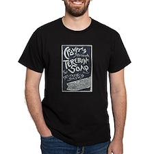 Cleaver's Terebene Soap T-Shirt
