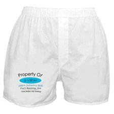 D co 1/50 prop Boxer Shorts