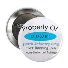 "D co 1/50 prop 2.25"" Button"