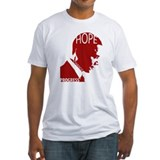 New HOPE-red Men's Shirt