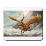 Dragons of Fantasy Mousepad
