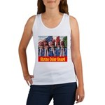 Shriner Color Guard Women's Tank Top